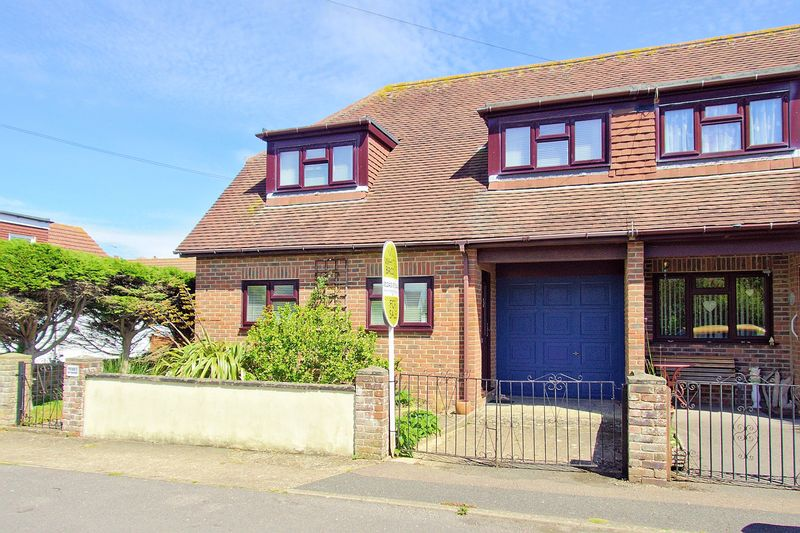 3 bed house for sale in Main Drive, Bognor Regis  - Property Image 1