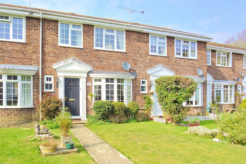 3 bed house for sale in Wakefield Way, Bognor Regis  - Property Image 1