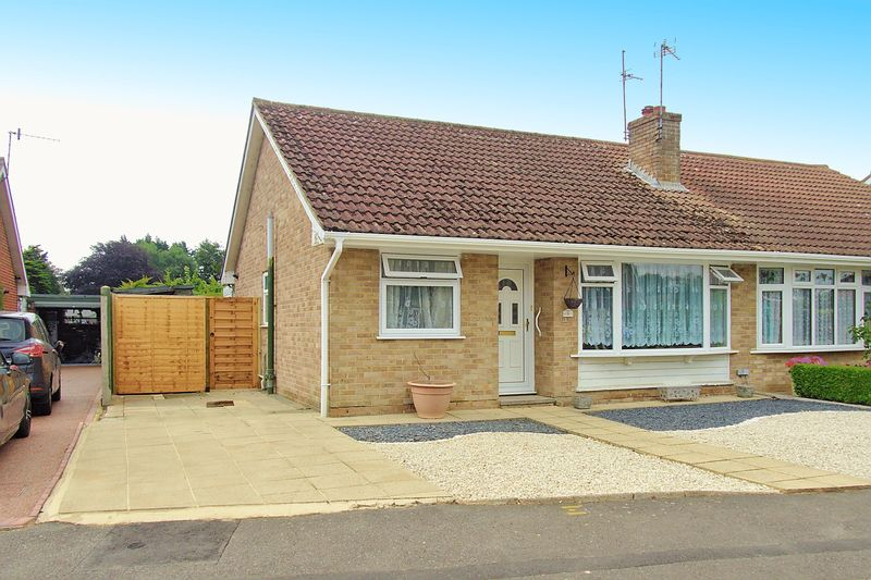 2 bed bungalow for sale in Tangmere Gardens, Bognor Regis  - Property Image 1