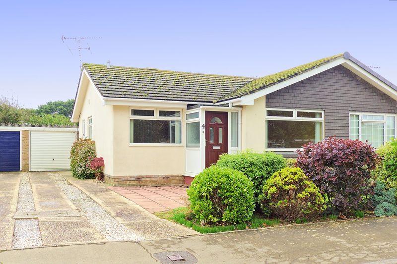 2 bed bungalow for sale in Southwark Walk, Bognor Regis 0