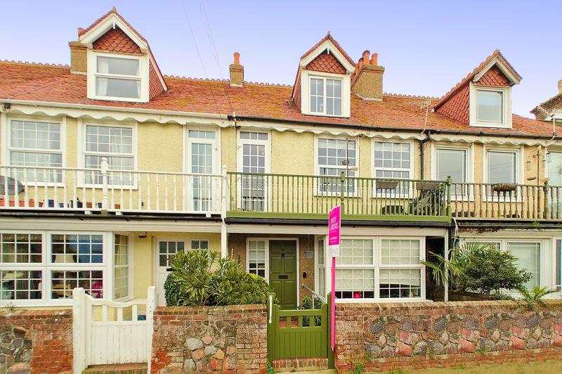 1 bed flat for sale in Canning Road, Bognor Regis  - Property Image 1