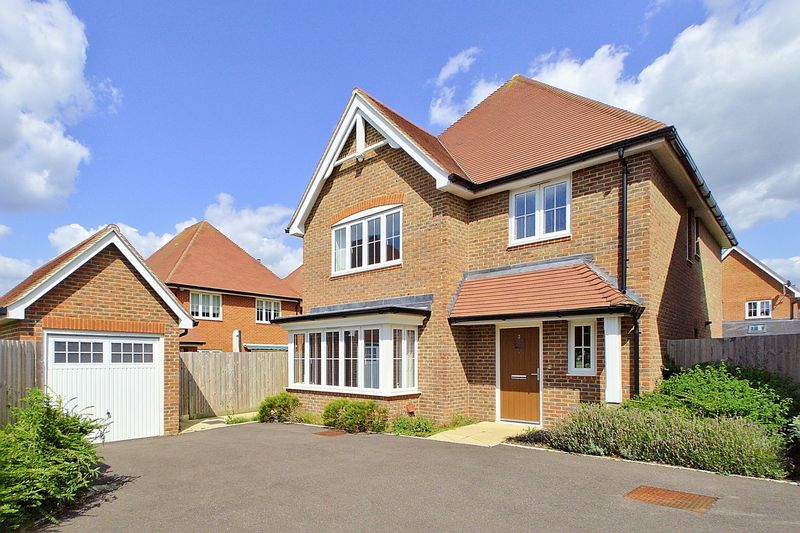 Sonning Crescent, Bersted, PO21