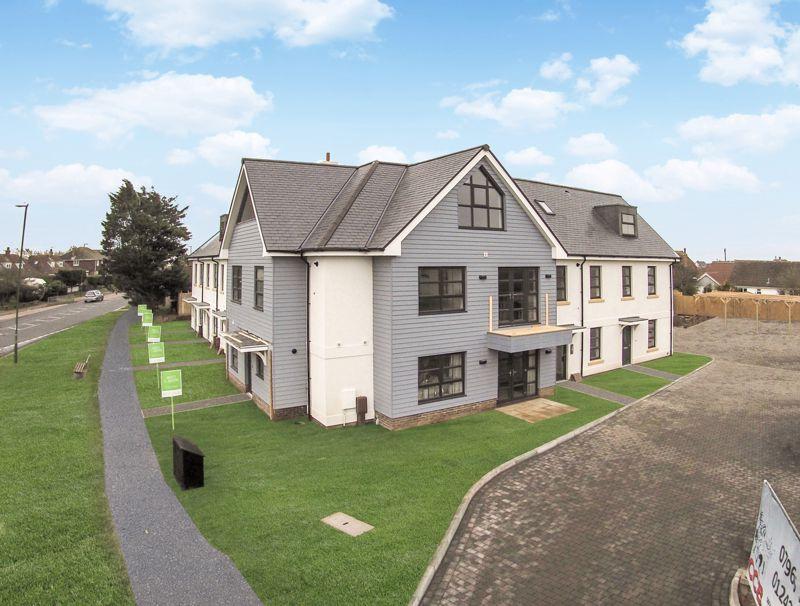 3 bed flat for sale in Sandlands Point, Stocks Lane, East Wittering  - Property Image 1