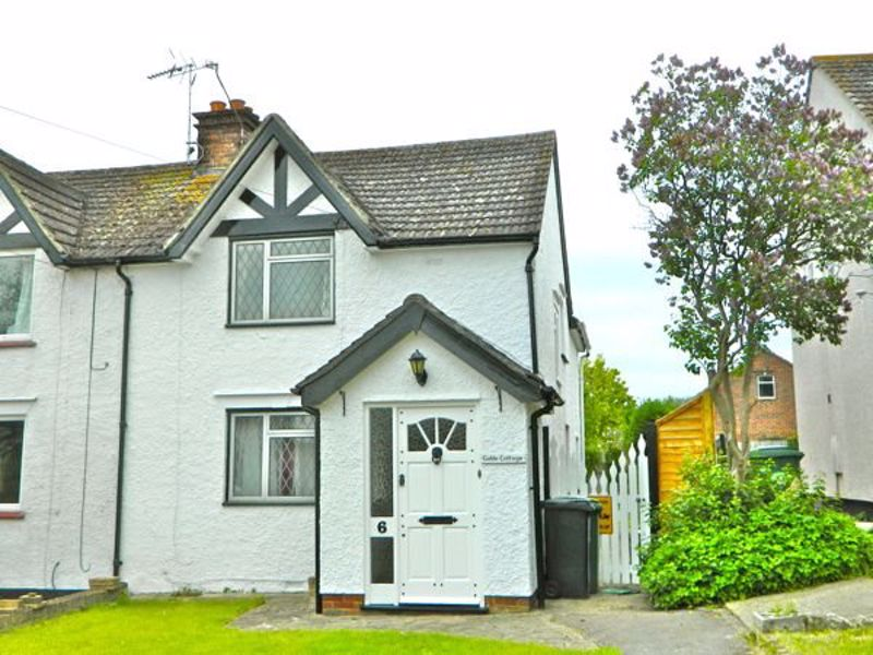 *AVAILABLE IMMEDIATELY* <br/><br/>Seekers Homes are delighted to market this charming 3 bedroom semi-detached cottage to rent in picturesque Teston village.<br/><br/>Located just off the Tonbridge Road, this spacious 3 bed cottage is set back in an elevated position yet within walking distance of all the village amenities which include village shop, Post Office, church, village hall, children's play area and Teston Country Park.<br/><br/>The cottage is beautifully presented and offers neutral decor and carpets throughout.<br/><br/>Through the front door is a large useful porch, with laminated flooring and plenty of room for coats and boots.  This leads into a great size, dual aspect, open plan living room with dual aspect to the front and side of the property plus a feature fireplace and plenty of space for a dining area.<br/><br/>The kitchen is light and airy and overlooks the rear garden.  It offers fantastic storage and an integrated electric double oven, and hob, plus fridge and dishwasher.  Just off the kitchen is a useful utility room with further built in storage, wine rack, fridge freezer, washing machine and tumble dryer and which leads out to the easy maintenance garden with brick built shed with power and lights.<br/><br/>Upstairs you'll find 2 double bedrooms (one newly decorated) and a further single room.  The family bathroom has a contemporary white suite which comprises bath with an overhead power shower, basin and wc. The bathroom is tiled in neutral colours, with heated rowel rail, storage and inset lights.<br/><br/>There is excellent off road parking for several vehicles to the front of the property.<br/><br/>Sorry, no dogs permitted at this property<br/><br/>Available early October this property would make a lovely home for a professional couple or family and early viewing is recommended.<br/><br/>Teston is a charming village nestled between Maidstone and West Malling/Tonbridge. It is a quaint picturesque village with its church, village hall, ch