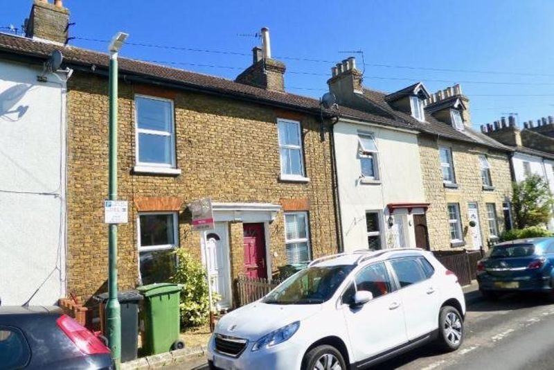 2 bed house for sale in Arundel Street, Maidstone  - Property Image 1