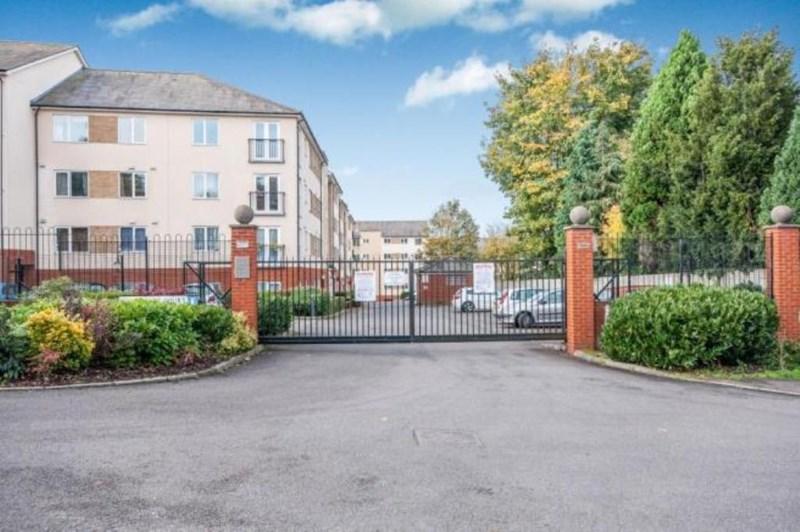 Lee Heights, Bambridge Court, Maidstone, Kent, ME14