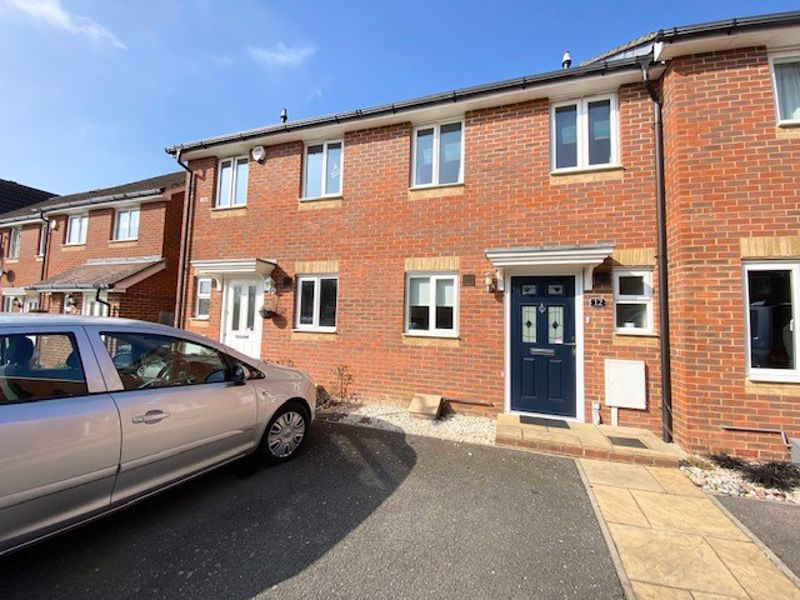 2 bed house to rent in Ragstone Fields, Maidstone  - Property Image 1