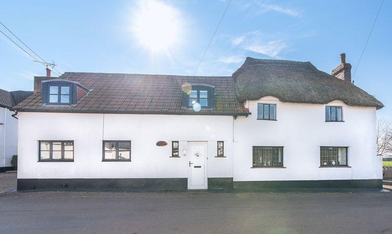 Parsons Lane, Rockbeare, Exeter, Devon EX5