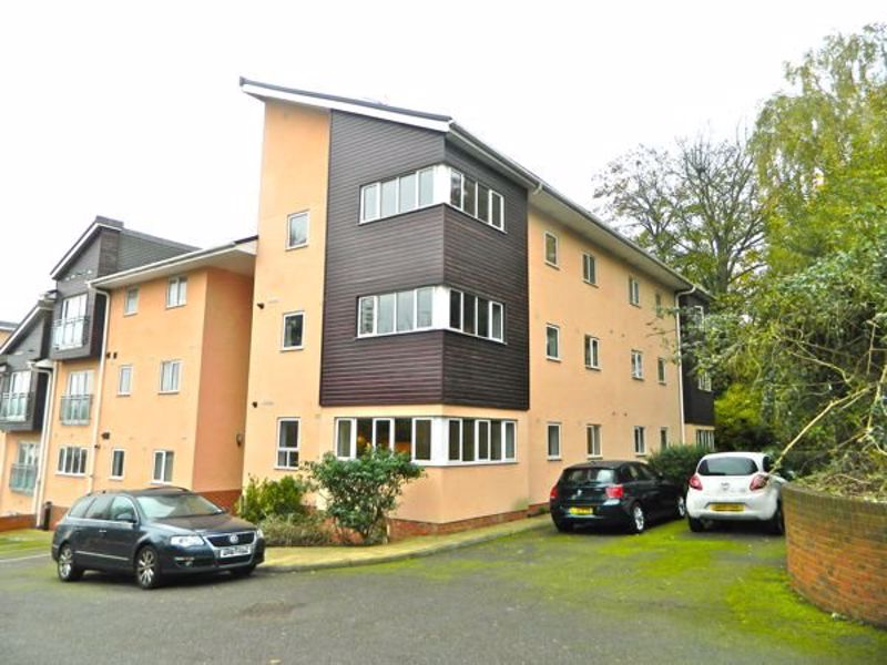 Buckland Rise, Maidstone, ME16