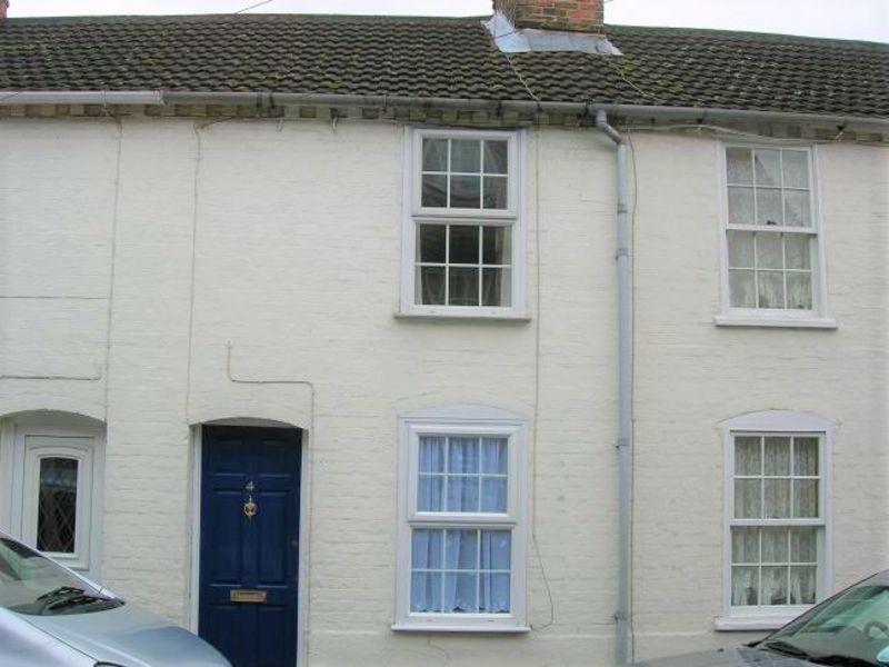 Lucerne Street, Maidstone, Kent, ME14