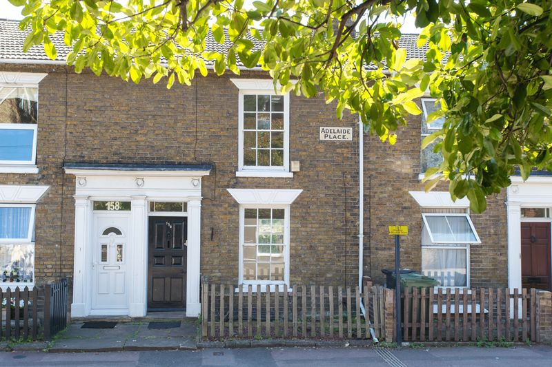 2 bed house to rent in Union Street, Maidstone  - Property Image 1