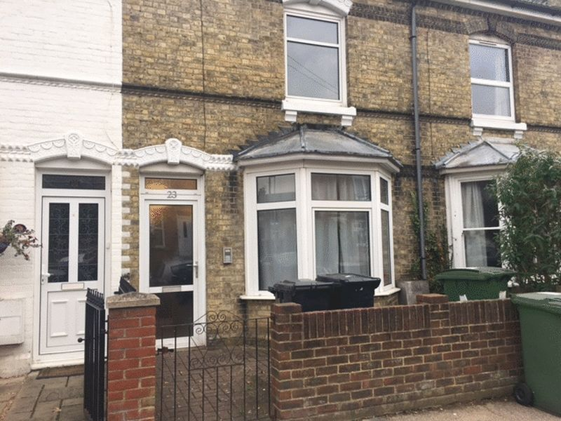 Room in Shared House - Milton Street, Maidstone, Kent, ME16
