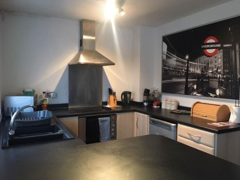 1 bed flat for sale in Crowton Court, Snodland - Property Image 1