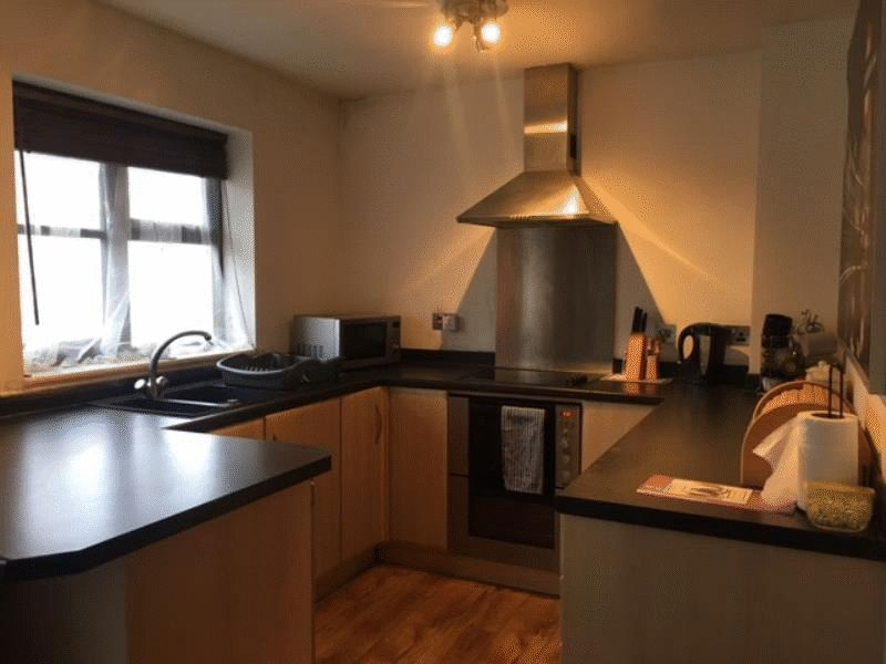 1 bed flat for sale in Crowton Court, Snodland 1