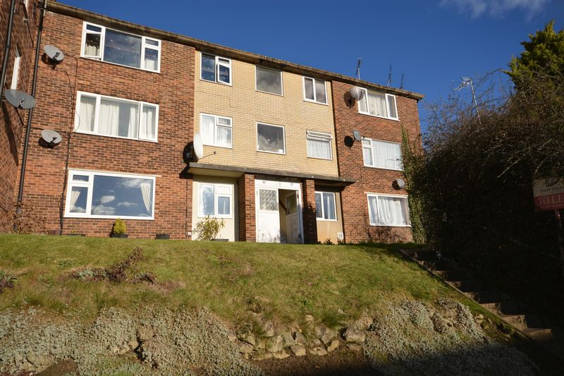 2 bed flat for sale in Roseholme, Maidstone - Property Image 1