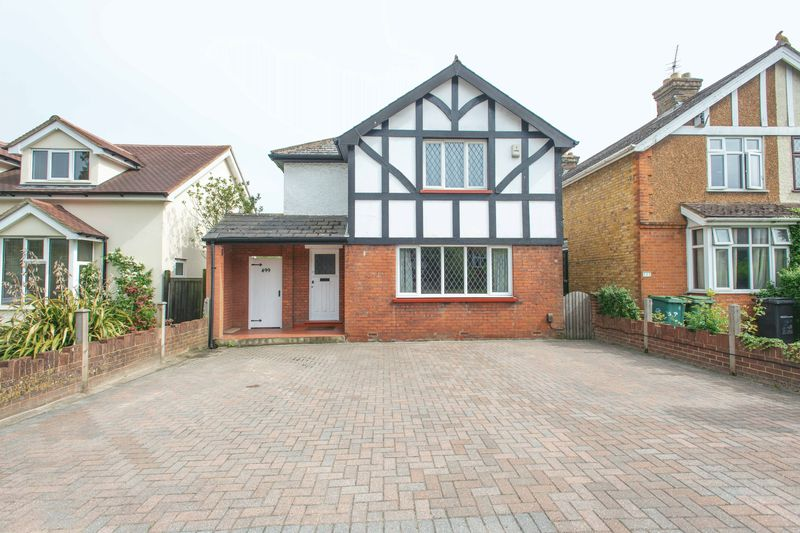 4 bed house for sale in Tonbridge Road, Maidstone  - Property Image 5
