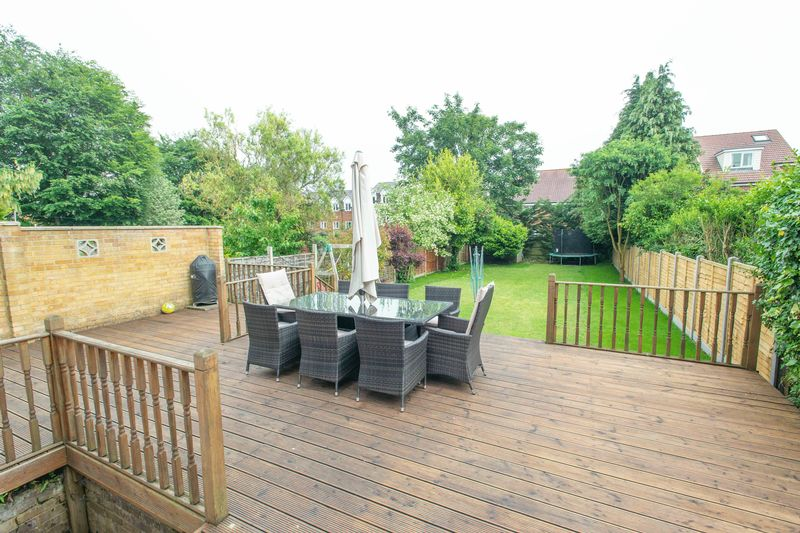 4 bed house for sale in Tonbridge Road, Maidstone  - Property Image 16