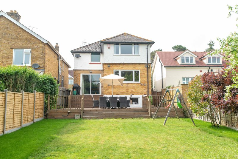 4 bed house for sale in Tonbridge Road, Maidstone  - Property Image 8