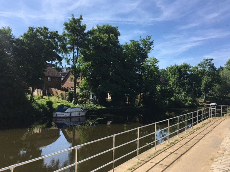 1 bed flat for sale in Kingfisher Meadows, Maidstone 7