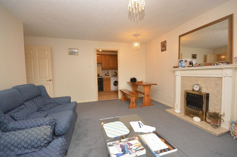 2 bed flat for sale in Bodiam Court, Maidstone  - Property Image 1