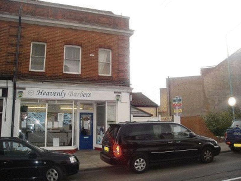 3 bed flat for sale in Canterbury Street, Gillingham 7
