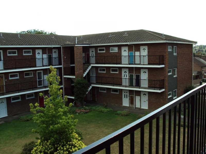 Flat for sale in Elizabeth House, Maidstone  - Property Image 5