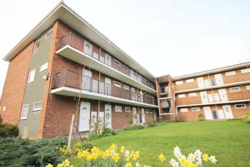 Flat for sale in Elizabeth House, Maidstone  - Property Image 1