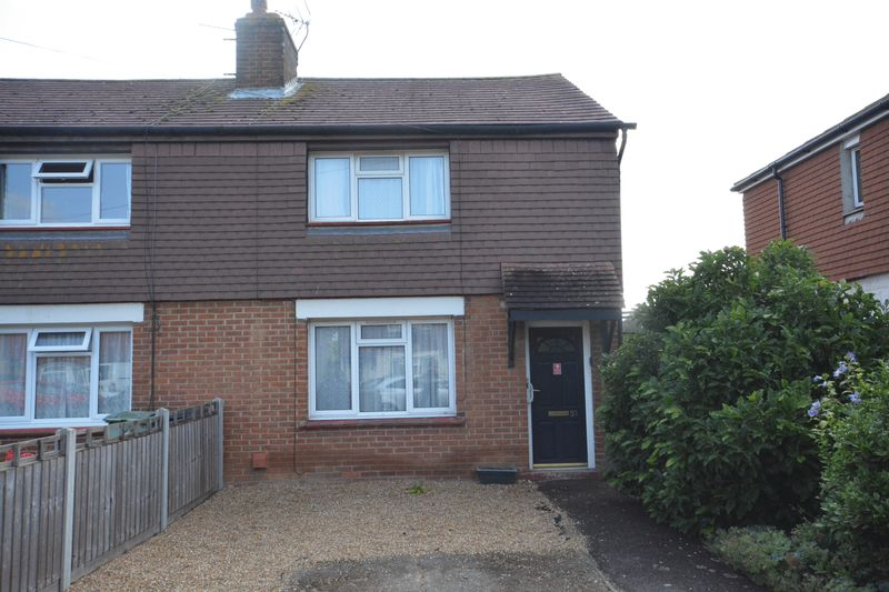 2 bed house for sale in Mangravet Avenue, Maidstone - Property Image 1