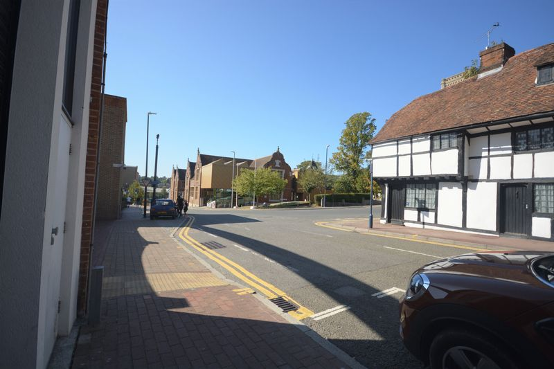 1 bed flat for sale in St. Faiths Street, Maidstone 6