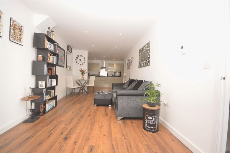 1 bed flat for sale in St. Faiths Street, Maidstone - Property Image 1