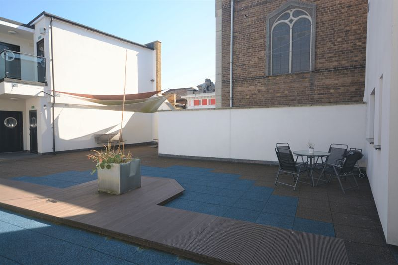 1 bed flat for sale in St. Faiths Street, Maidstone  - Property Image 8