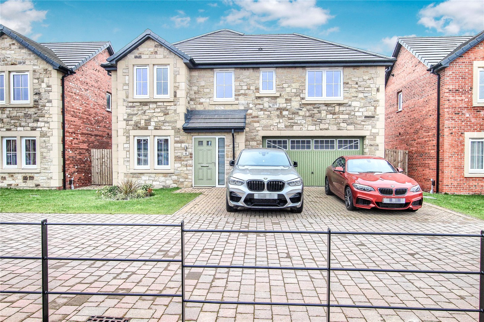 4 bed house for sale in Bloomfield Drive, Wynyard 1