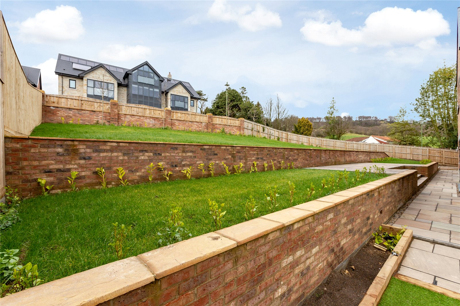 5 bed house for sale in Upsall Grange Gardens, Upsall  - Property Image 17