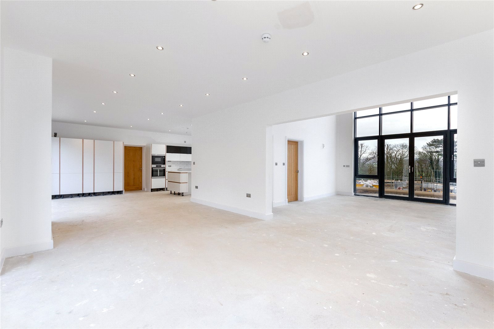 5 bed house for sale in Upsall Grange Gardens, Upsall  - Property Image 3