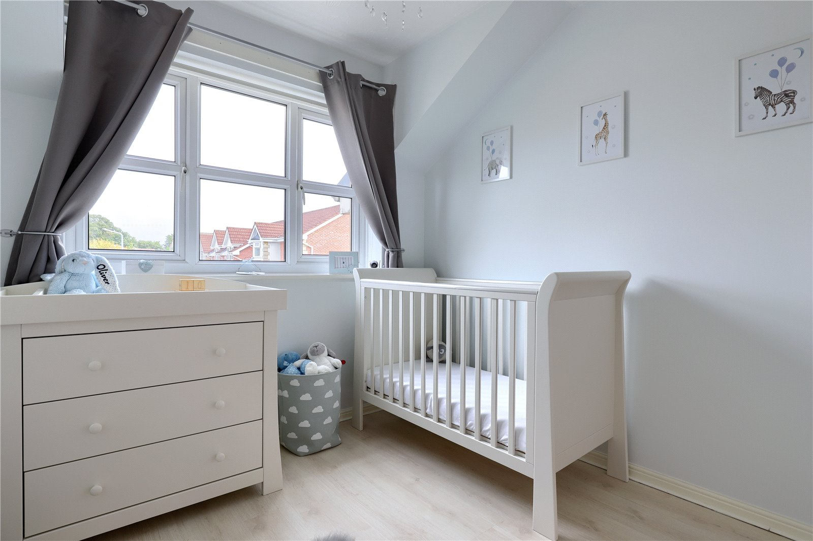 3 bed house for sale in Foxgloves, Coulby Newham  - Property Image 11