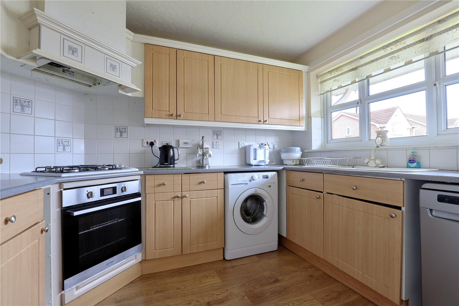 3 bed house for sale in Foxgloves, Coulby Newham  - Property Image 4