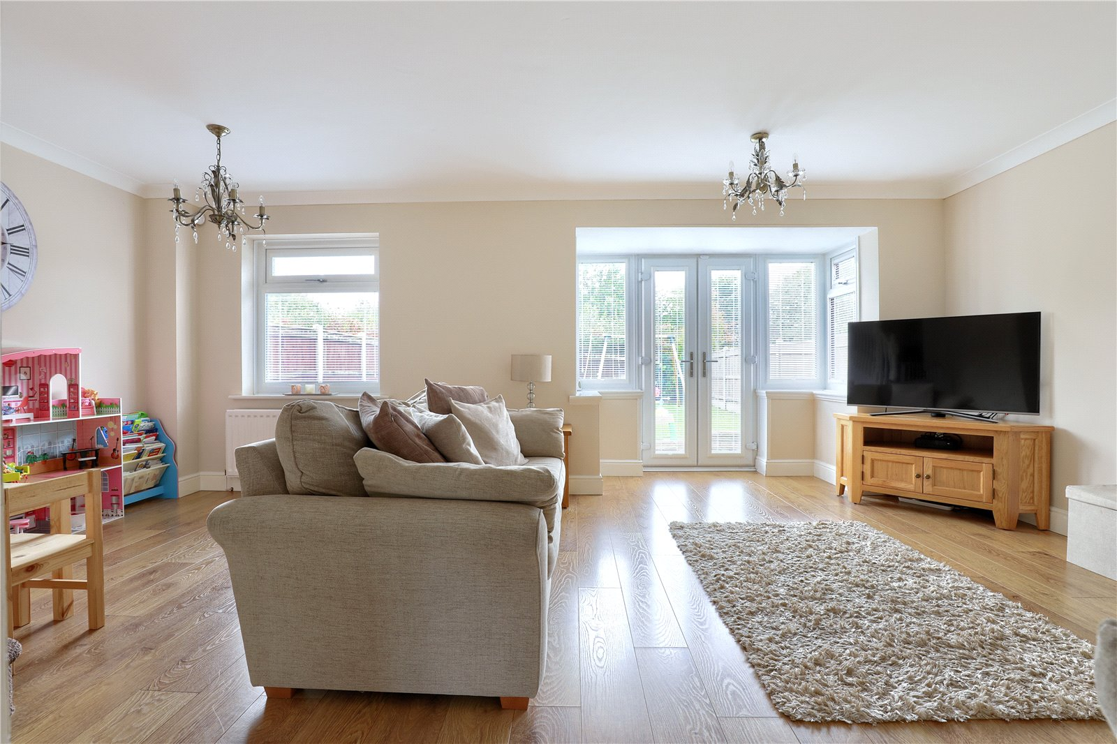 3 bed house for sale in Foxgloves, Coulby Newham  - Property Image 3