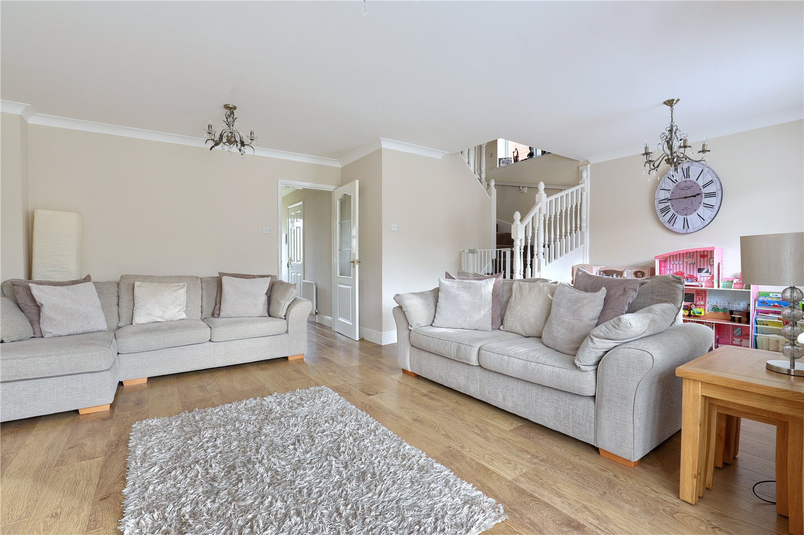 3 bed house for sale in Foxgloves, Coulby Newham  - Property Image 6
