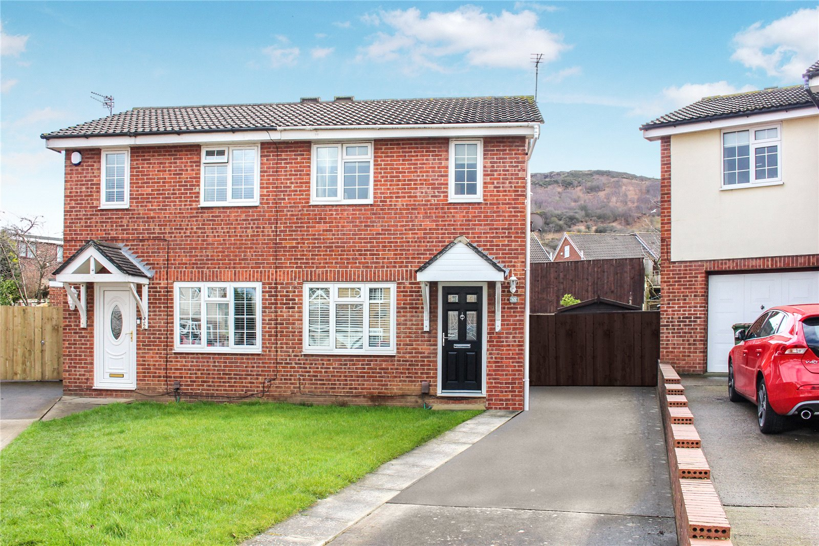 2 bed house for sale in Ashbourne Close, Eston  - Property Image 1