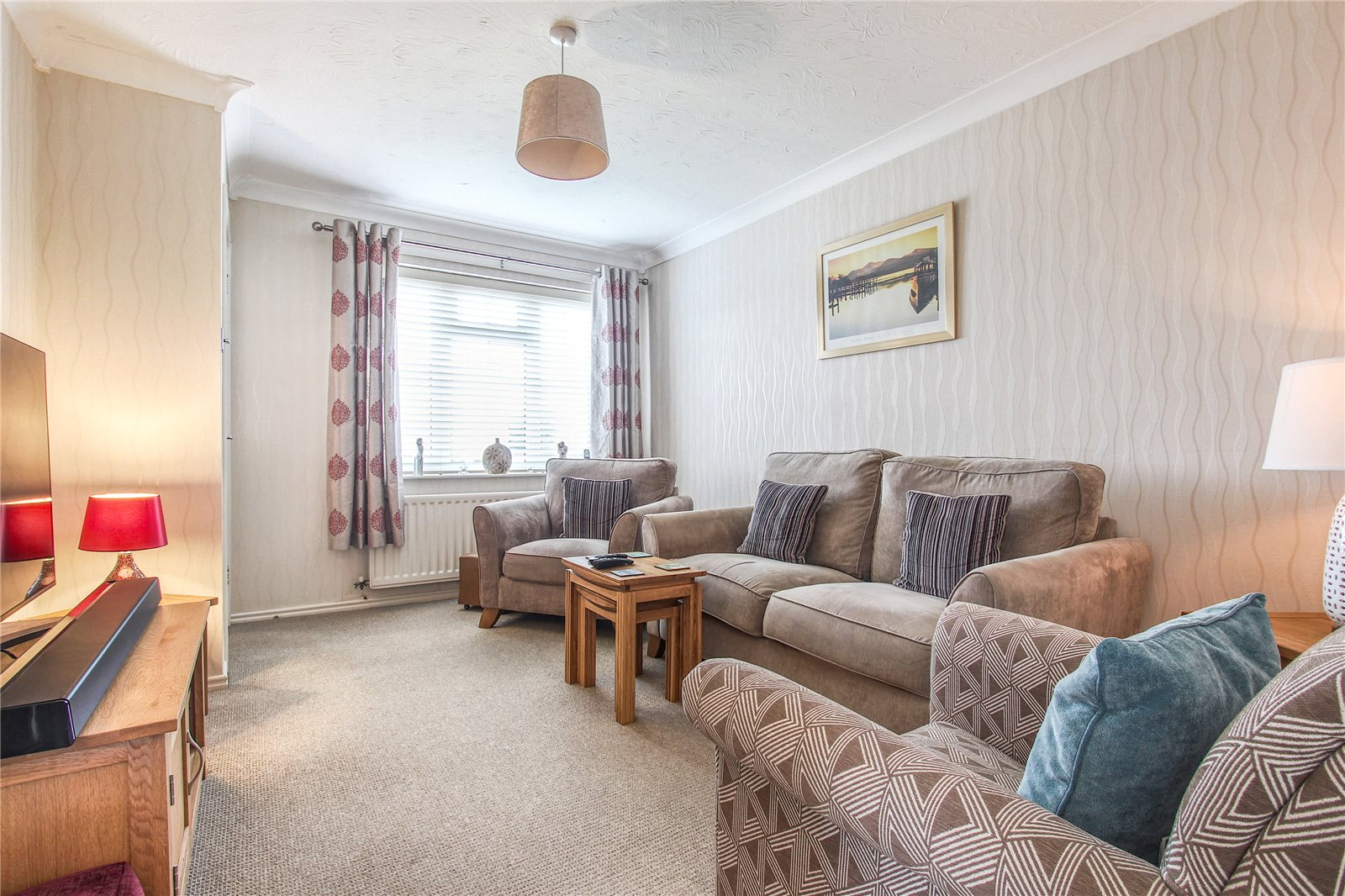 2 bed house for sale in Ashbourne Close, Eston 1