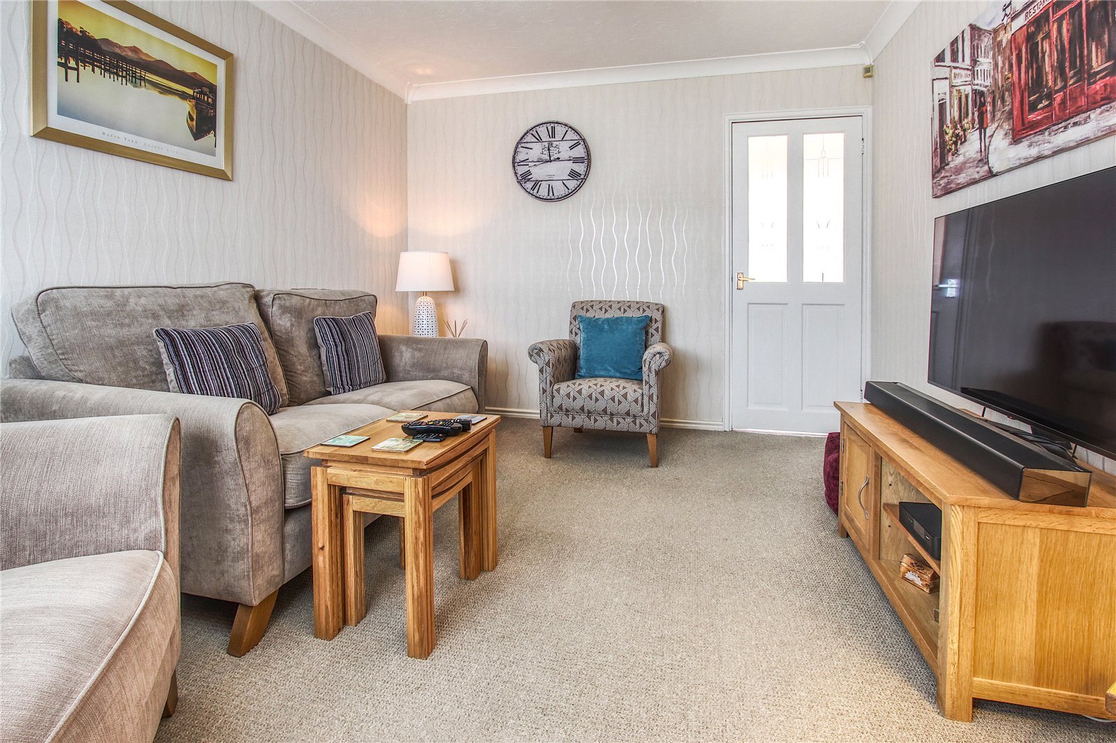 2 bed house for sale in Ashbourne Close, Eston 2