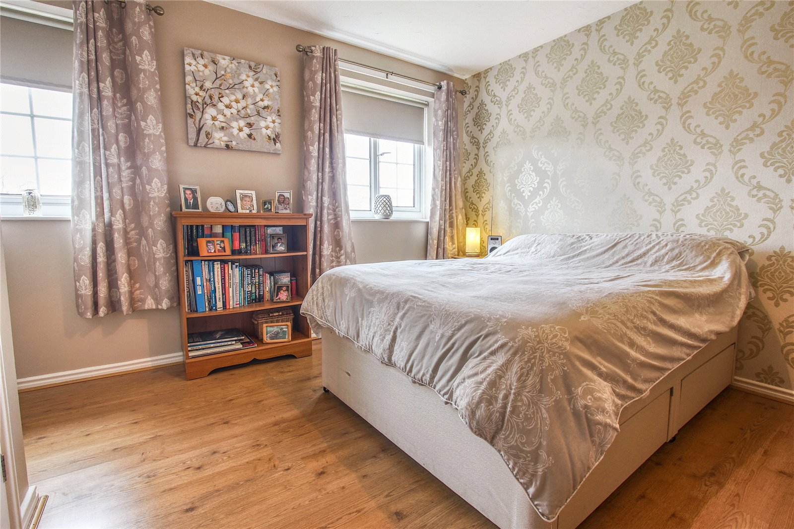 2 bed house for sale in Ashbourne Close, Eston  - Property Image 9