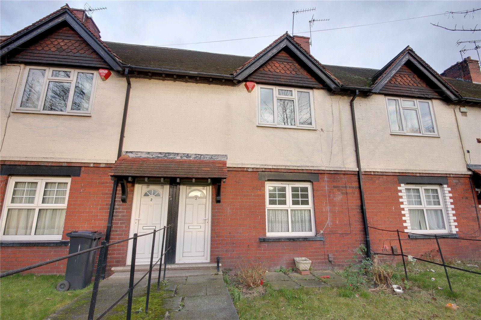 3 bed house to rent in St Lukes Cottages, Marton Road  - Property Image 1
