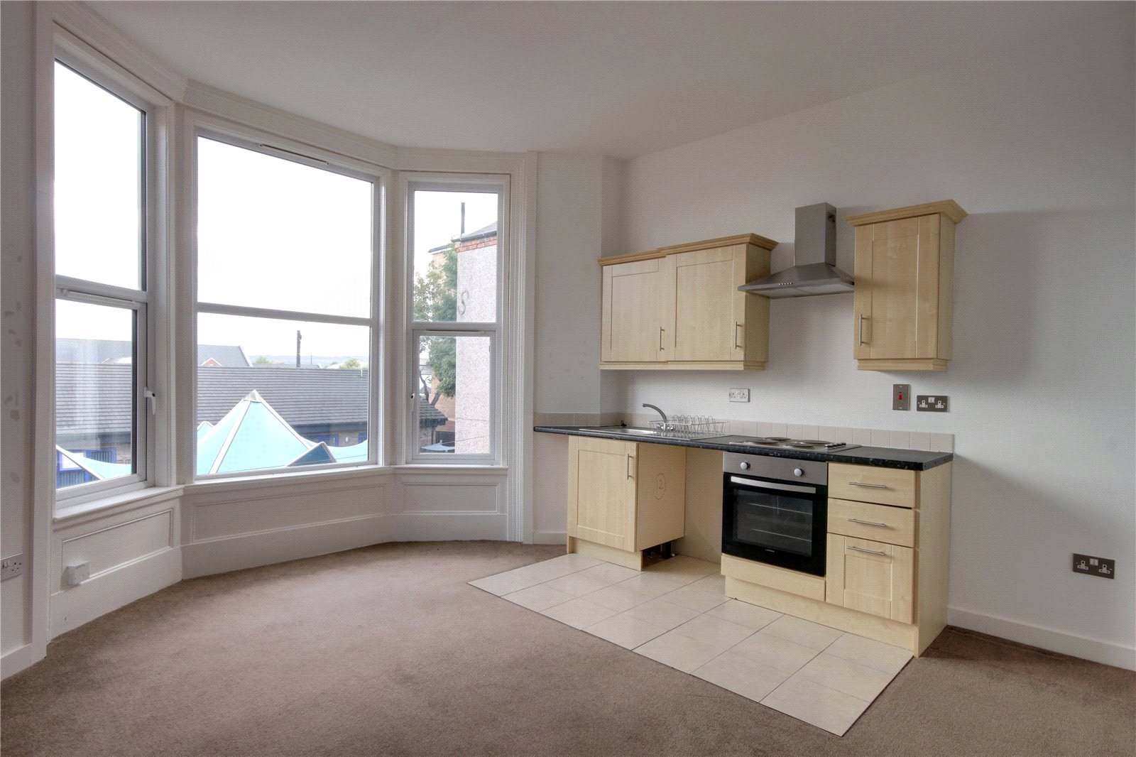 1 bed for sale in Coatham Court, Coatham Road 1