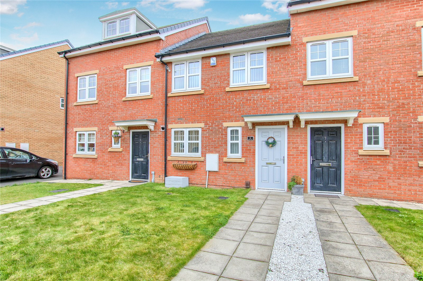 3 bed house for sale in Gable Court, Thornaby 1