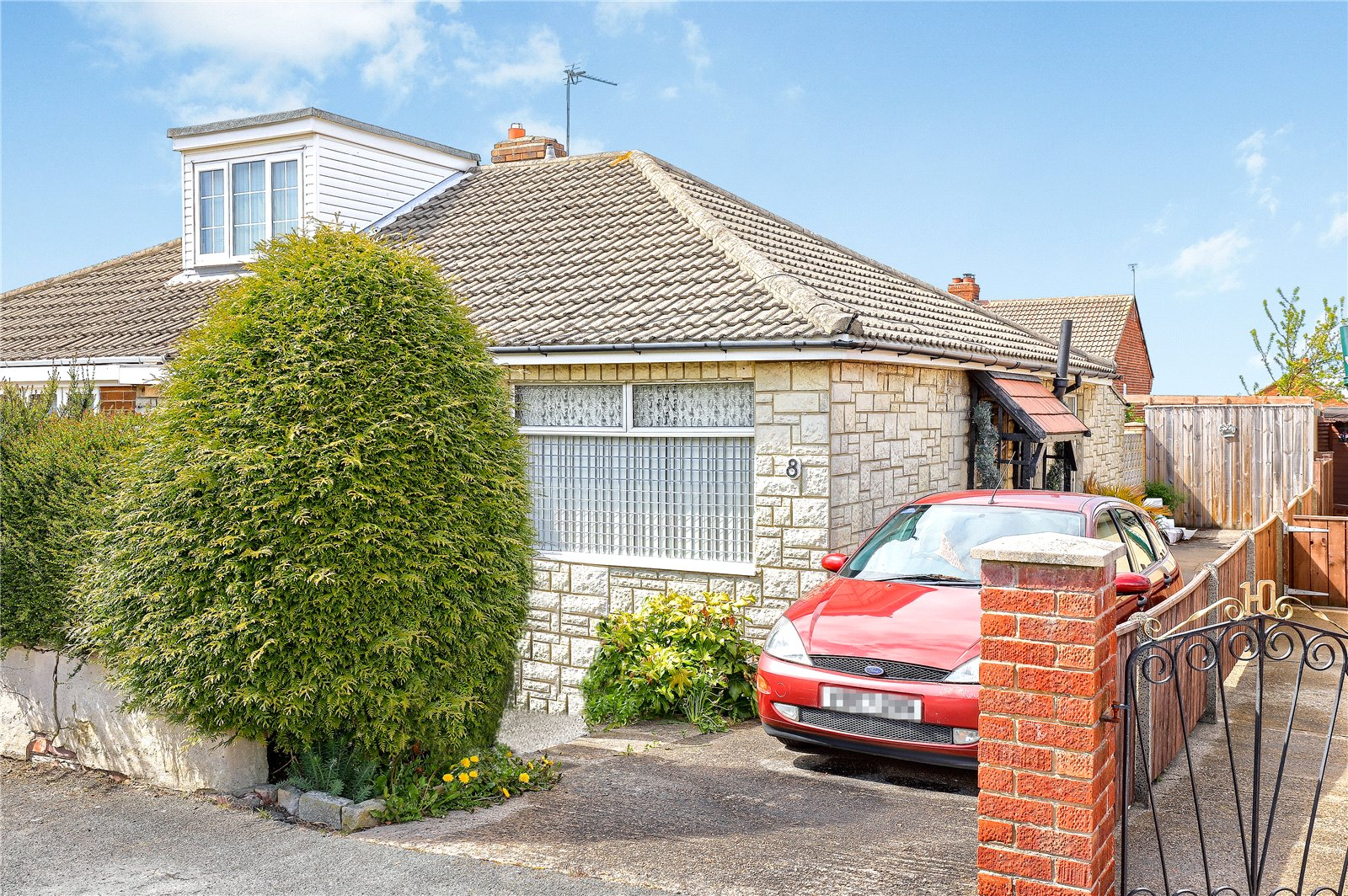 2 bed bungalow for sale in Newbank Close, Ormesby  - Property Image 1