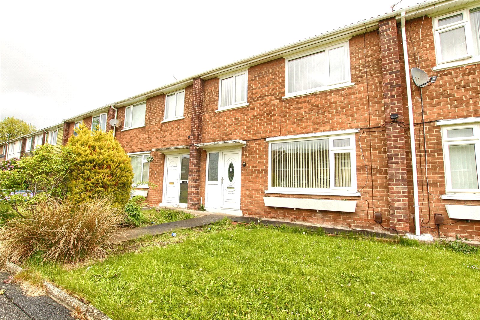 3 bed house to rent in Ashdown Way, Billingham 1