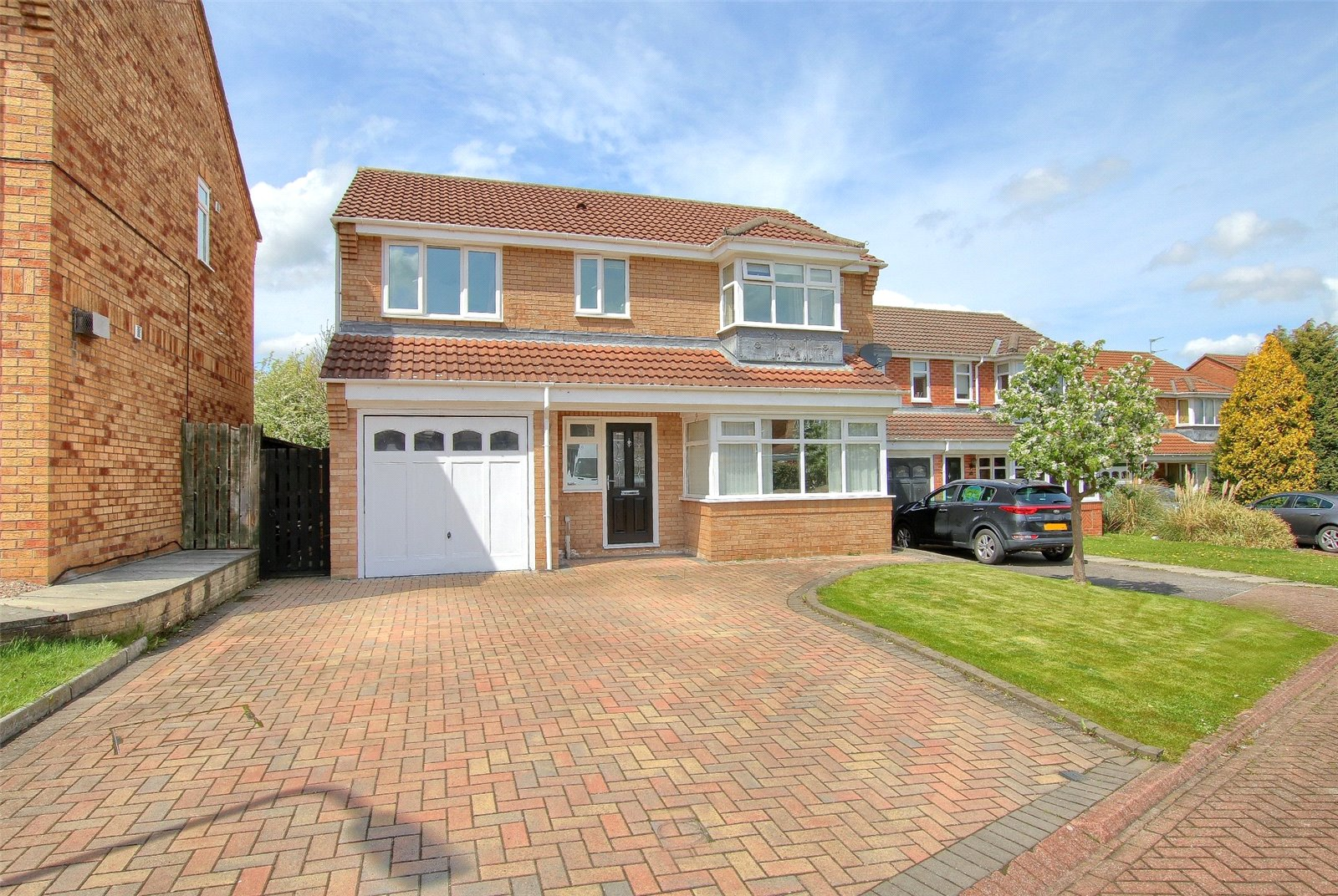 4 bed house for sale in Castlemartin, Ingleby Barwick - Property Image 1