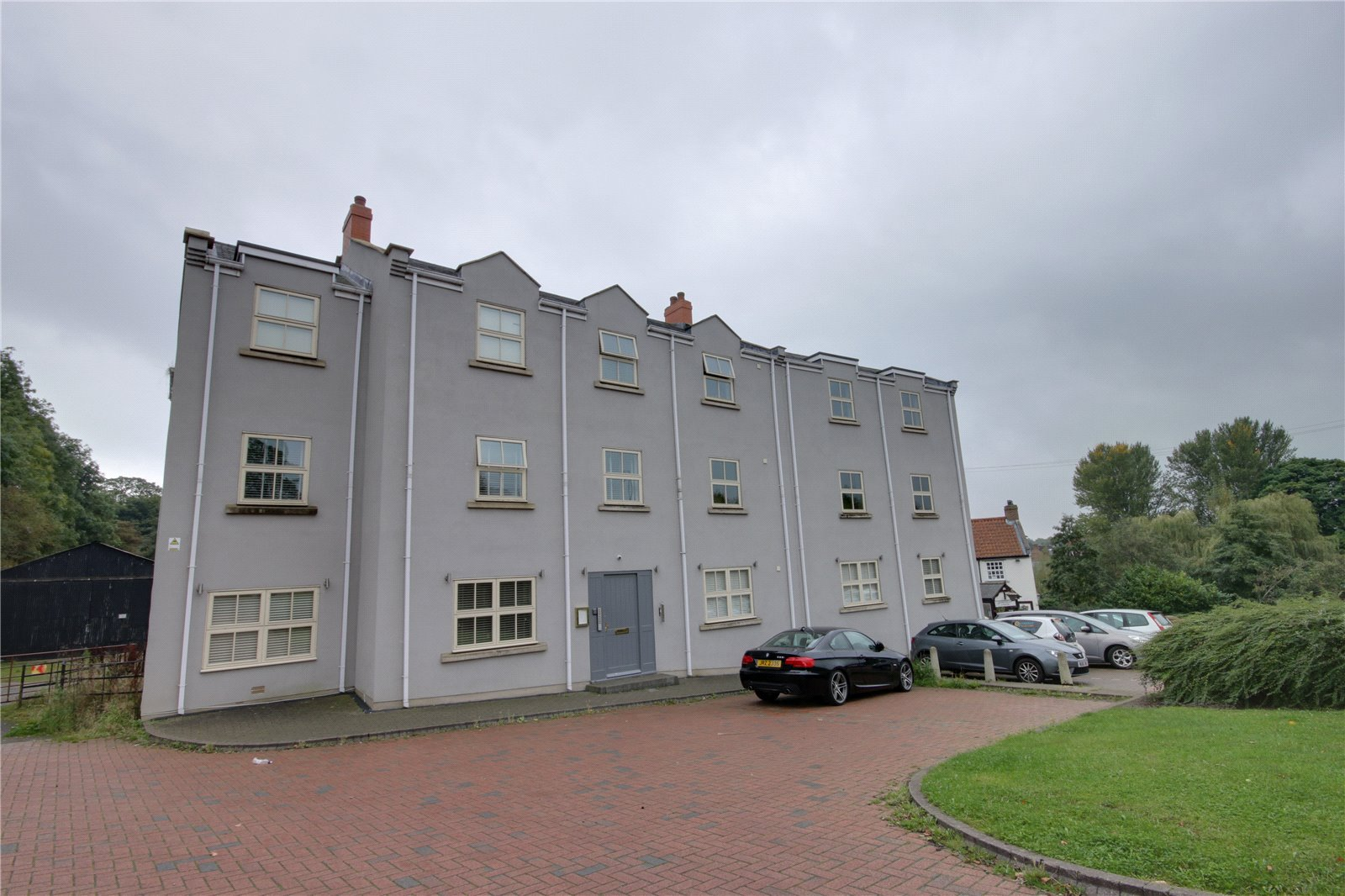 2 bed to rent in Yarm Manor, Eaglescliffe 1