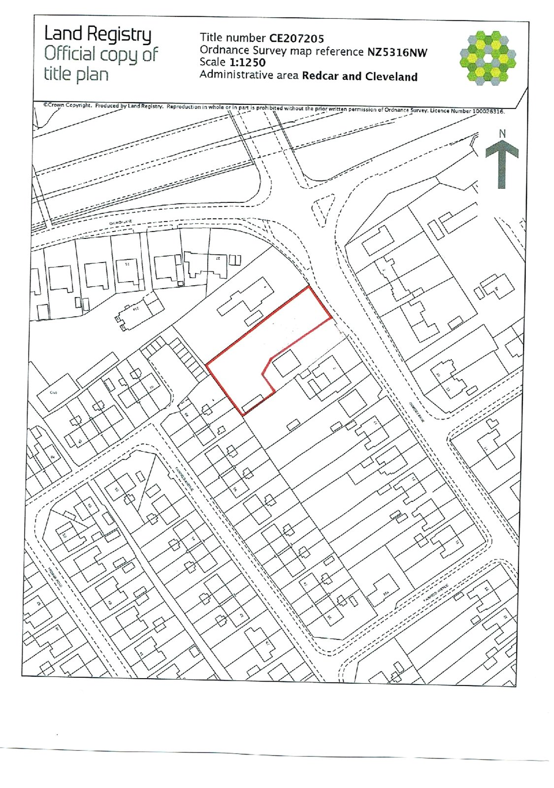 Land (residential) for sale in Ormesby Bank, Ormesby  - Property Image 5